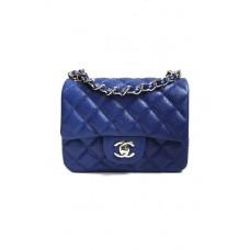 Сумка Chanel Mini Handbag Purse Caviar 1115-luxe7R