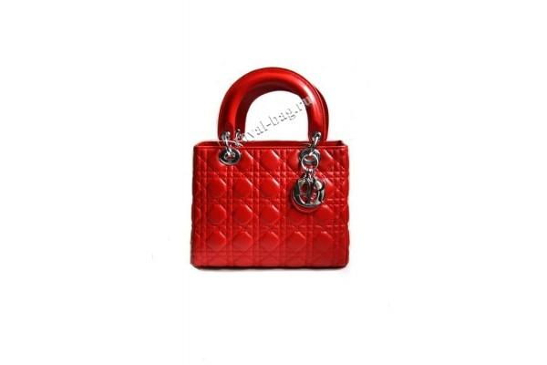 Сумка Christian Dior, Lady Dior, 2011-5R
