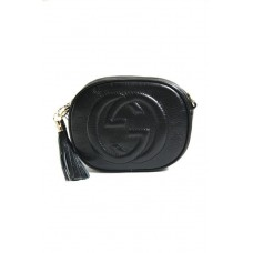 Сумка Gucci soho mini chain bag 353965R