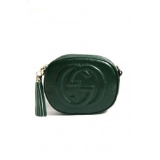 Сумка Gucci soho mini chain bag 353965-2R