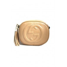 Сумка Gucci soho mini chain bag 353965-3R