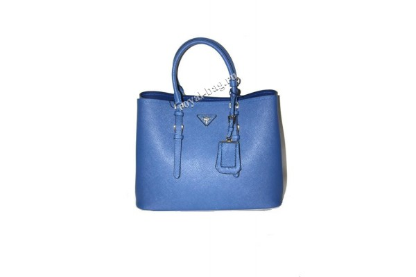 Сумка PRADA Double Bag Saffiano 2820R