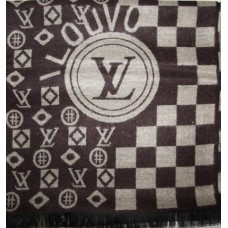 Мужской шарф Louis Vuitton 22341-1R