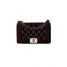 Сумка Chanel Boy Bag Collection 67086-luxe18R
